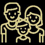 FORMACIÓN A FAMILIAS